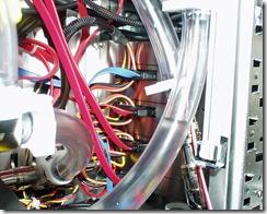 Aquacomputer Aquadrive X4 Copper Edition