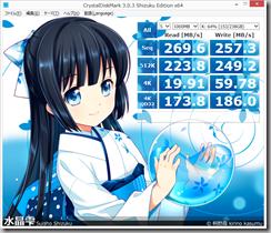 SSD370Bench